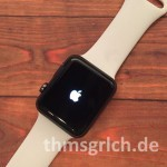 Apple Watch neu starten – So geht es